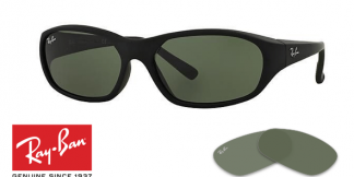 Lenti Ray Ban 2016 DADDY-O  originale
