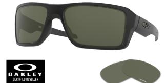 Lenti Oakley 9380 DOUBLE EDGE Originale